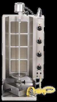 Gyros-Grillgerät Typ Gas G 100