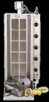 Gyros-Grillgerät Gas G 115