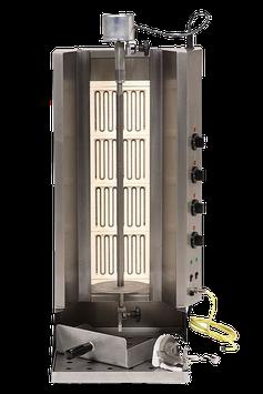 Elektro Gyros-Grillgerät Typ MAXI 60