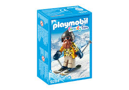 9284 Skifahrer