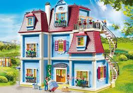 70205 Mein grosses Puppenhaus