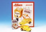 """Schuco 05116 Piccolo """"Rama"""" Tempo Dreirad"""