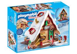 9493 Weihnachts-Bäckerei