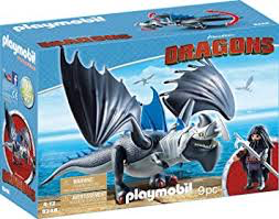9248 Drago mit Donnerklaue