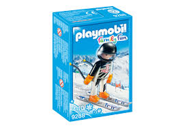 9288 Skirennfahrer
