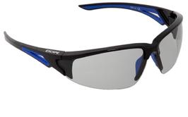 EXCAPE-EXCMATIC photochrome Sportbrille blau/schwarz
