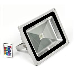 Projecteur RGB - COB