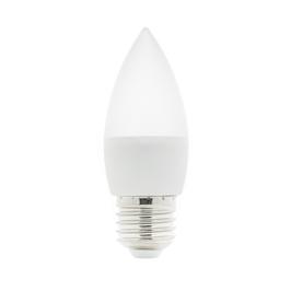 Ampoule E27 - C35 flamme