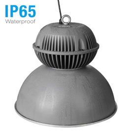 Cloche industrielle waterproof two
