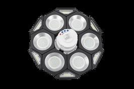 High Bay Modular circular 240w