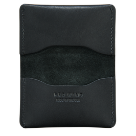 Red Wing Card Holder Wallet 95021
