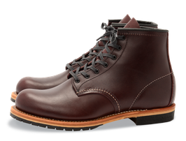 Red Wing 9011 Beckman Round Toe