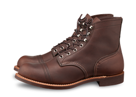 Red Wing 8111  Iron Ranger       ( altes Modell )