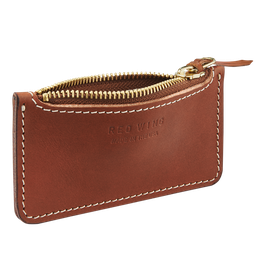 Red Wing Zipper Pouch 95014
