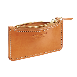 Red Wing Zipper Pouch 95030