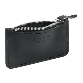 Red Wing Zipper Pouch 95022