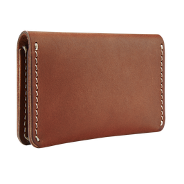 Red Wing Card Holder Wallet 95013