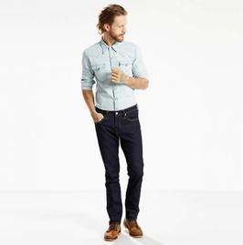 Levi's® 511™ Slim Fit ( 04511-1786 )