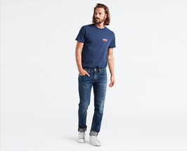 511™ Slim Fit Jeans - All Seasons Tech