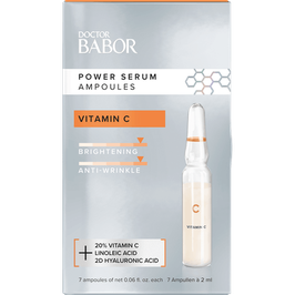 Doctor Babor Vitamin C - Power Serum Ampoule