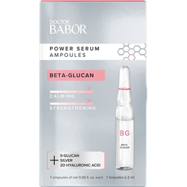 Doctor Babor Beta Glucan - Power Serum Ampoule