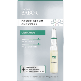 Doctor Babor Ceramide - Power Serum Ampoules