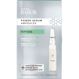Doctor Babor Peptides - Power Serum Ampoule