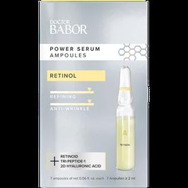 Doctor Babor Retinol - Power Serum Ampoules