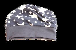 Mütze Sterne marine