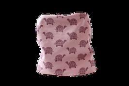 Loop rosa Schildkröten