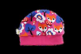 Mütze pink Fuchswald