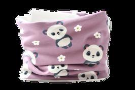 Loop lila Panda