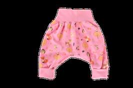 Pumphose rosa waldtiere