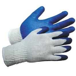 Latex-Palm, Blue Wonder Gloves