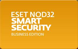 ESET NOD32 Smart Security Business Edition, продление