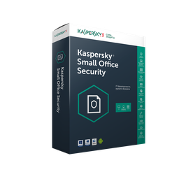 Kaspersky Small Office Security for Desktops and Mobiles