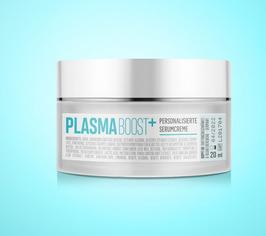PLASMABoost+ Personalisierte Serumcreme