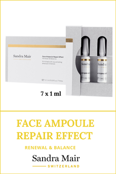 FACE AMPOULE REPAIR EFFECT