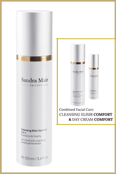 CLEANSING ELIXIR COMFORT 2in1