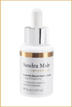 ESSENTIAL SERUM CONCENTRATE