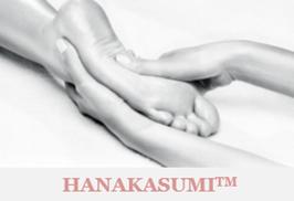 Hanakasumi