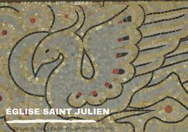 cartes postale st Julien de Domfront