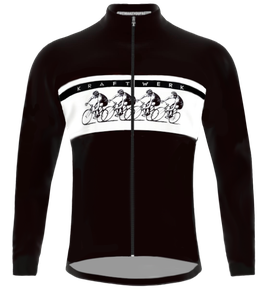 CYCLING WIND JACKET