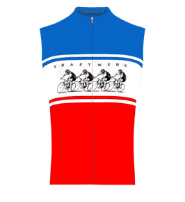 CYCLING BODY WINDBLOCK - VARIOUS DESIGNS