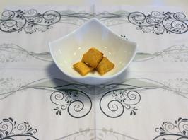 Hähnchen - Snacks (Weizenfrei)