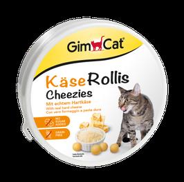 GimCat Käse-Rollis 100 Stück