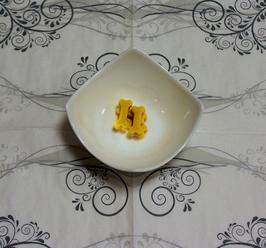 Hühnchen-Mais-Snacks (Glutenfrei / Weizenfrei)