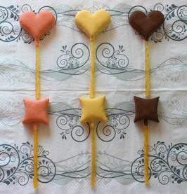 Cookie-Pops for Dogs - Hundekeks-Lolli