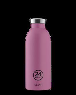 Botella Termo 24BOTTLES Clima MAUVE 500ml
