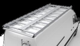 Mobietec-Dachträger aus Aluminium